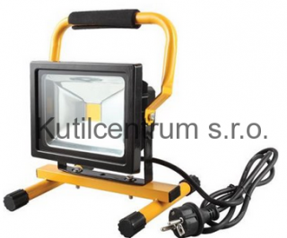 Reflektor Worklight LED 20W, kabel 3 m