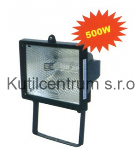 Reflektor Worklight Halogen 400W